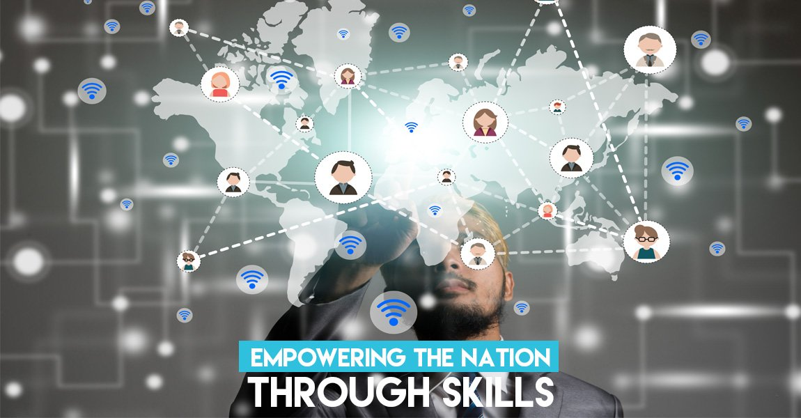 datapro empowering the nationm through skills